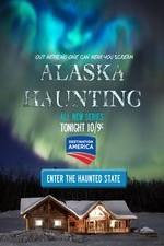 Alaska Haunting: Season 1