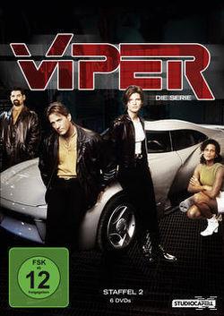 Viper: Season 2