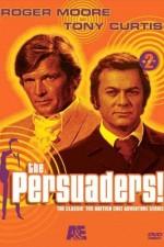The Persuaders: Season 1