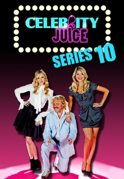 Celebrity Juice: Season 10