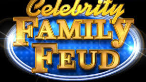 Celebrity Family Feud: Season 1