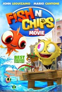 Fish N Chips, Best Enemies Forever