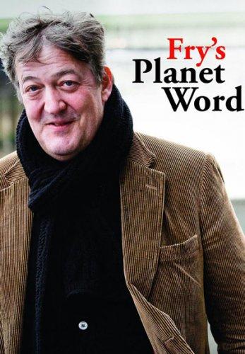 Fry's Planet Word: Season 1