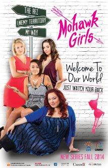 Mohawk Girls: Season 3