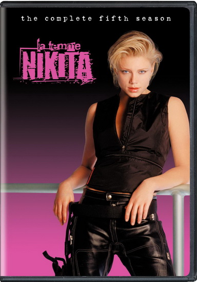 La Femme Nikita: Season 5