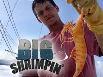 Big Shrimpin': Season 1