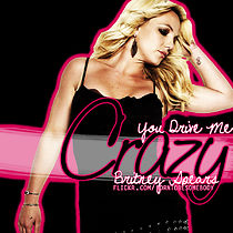 Britney Spears: (you Drive Me) Crazy