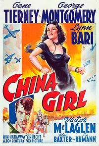 China Girl 1942