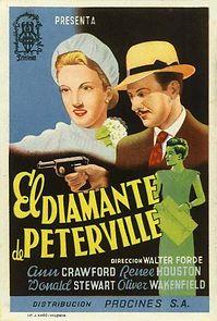 The Peterville Diamond