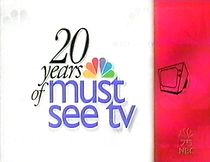 20 Years Of Must See Tv