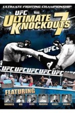 Ufc Ultimate Knockouts 7