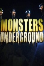 Monsters Underground: Season 1
