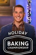 Holiday Baking Championship: Season 3
