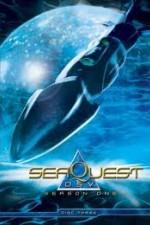 Seaquest Dsv: Season 3