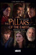 The Pillars Of The Earth: Season 1