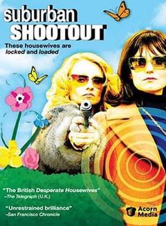 Suburban Shootout: Season 1