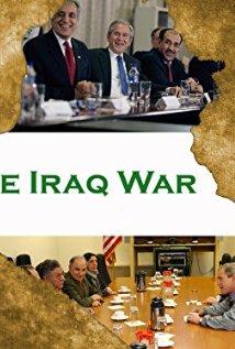 The Iraq War: Season 1