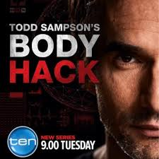 Todd Sampson's Body Hack: Season 1