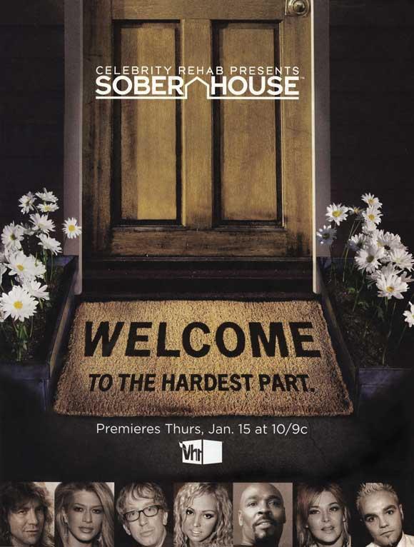 Sober House: Season 1