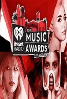 Iheartradio Music Awards 2014