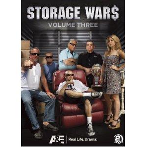 Storage Wars: Season 3