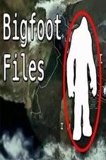 Bigfoot Files: Season 1