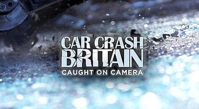 Car Crash Britain: Caught On Camera: Season 1