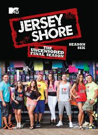 Jersey Shore: Season 6