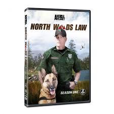 North Woods Law: Season 2
