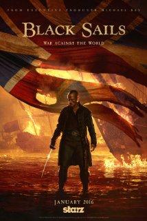 Black Sails: Season 3