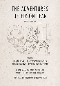 The Adventures Of Edson Jean