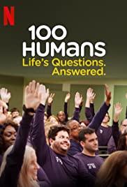 100 Humans: Season 1