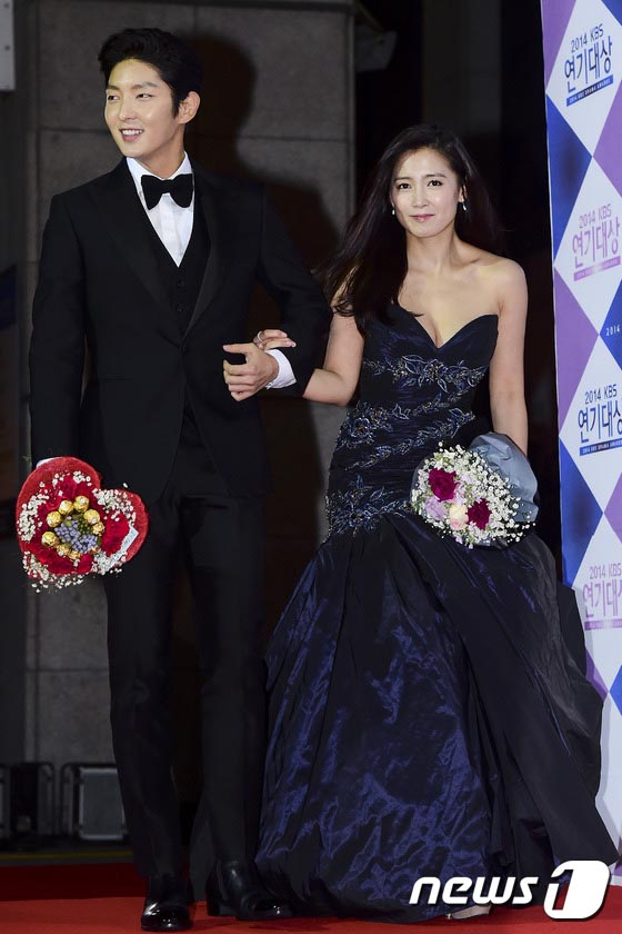 2014 Kbs Entertainment Awards