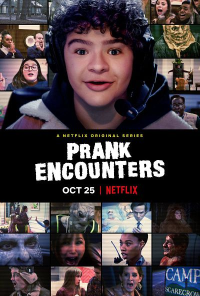 Prank Encounters: Season 1
