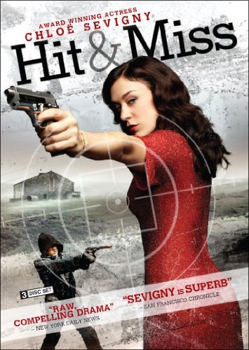 Hit And Miss: Season 1