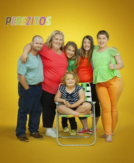 Here Comes Honey Boo Boo: Season 3
