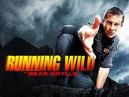 Running Wild With Bear Grylls: Season 1