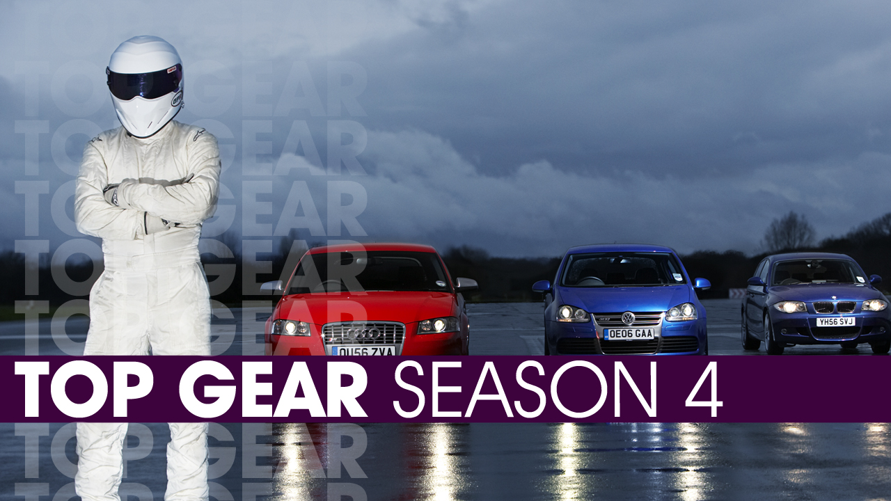 Top Gear: Season 4