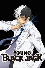 Young Black Jack: Season 1