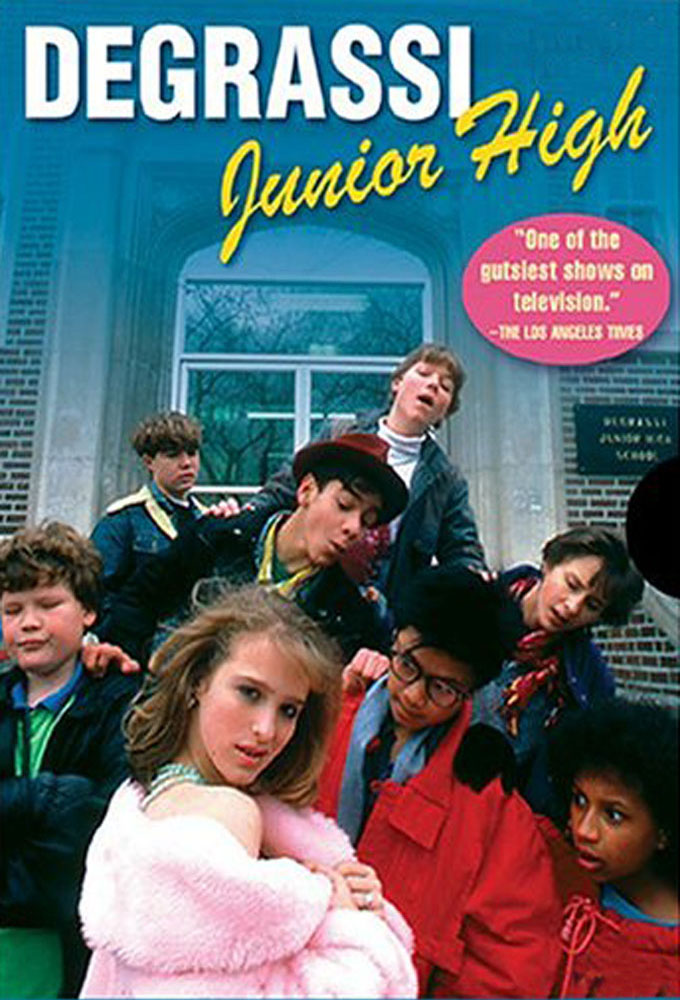 Degrassi High: Season 5