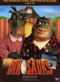 Dinosaurs: Season 4