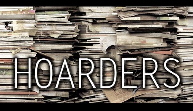 Hoarders: Season 5