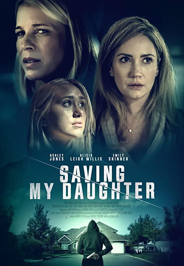 Saving My Daughter
