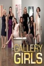 Gallery Girls: Season 1