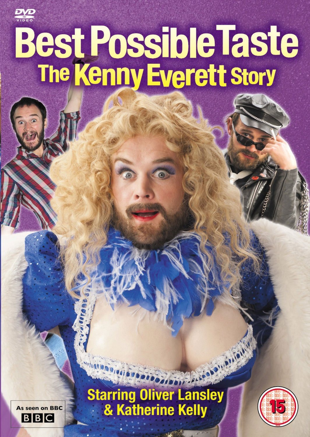 The Kenny Everett Television Show: Season 3