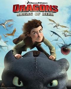 Dragons: Riders Of Berk: Season 3