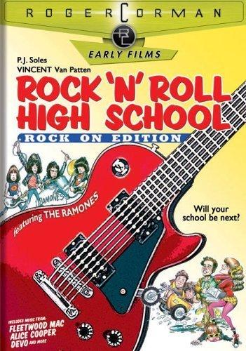 Rock 'n' Roll High School