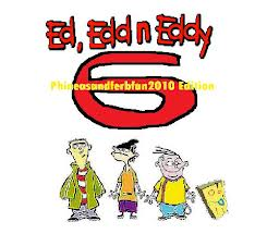 Ed, Edd, 'n' Eddy: Season 6