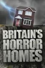 Britain's Horror Homes: Season 1