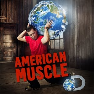 American Muscle: Season 1